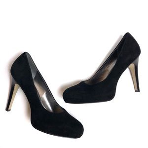 Banana Republic | Classic Black Heels